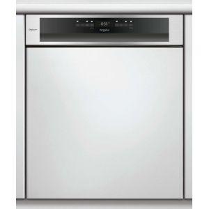 Whirlpool WCBO3T123PFI - Lave-vaisselle encastrable 14 couverts