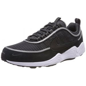 Nike Air Zoom Spiridon '16 Se Homme, Noir (Black/Anthracite 001), 44.5 EU