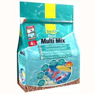 Tetra Pond Multi Mix - 4 L