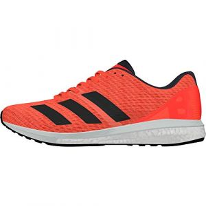Adidas Adizero Boston 8 W Solar Red Black White 39