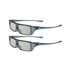 Panasonic TY-EP3D20E - Lunettes 3D Passives