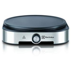 Electrolux EAC955 - Crêpière multifonctions (5 mini-crêpes et 1 grande crêpe)