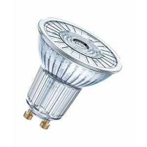 Image de Osram Lot de 2 ampoules réflecteurs LED 4.6W = 350Lm (équiv 50W) GU10 2700K