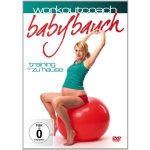 Workout Coach Babybauch : Gymnastique pendant la grossesse