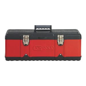 KS Tools 850.0345 - Boîte à outils bi-matière 582 x 298 x 255 mm