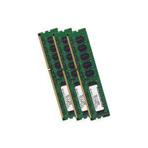 Macway MEMMWY0045D - Barrettes mémoire 3 x 4 Go DDR3 1066 MHz pour Mac Pro Nehalem
