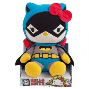Jemini Peluche Hello Kitty Batwoman 27 cm