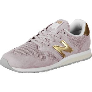 New Balance 520 Light Cashmere/ Classic Gold