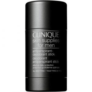 Clinique For Men - Déodorant stick antiperspirant