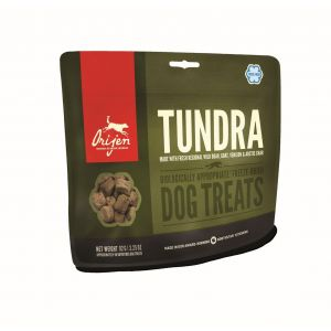 Orijen Tundra Dog Treats 92 g