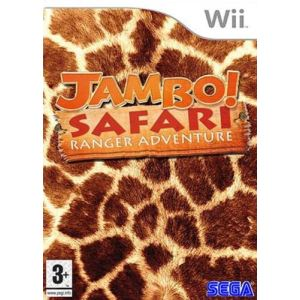 Jambo Safari [Wii]