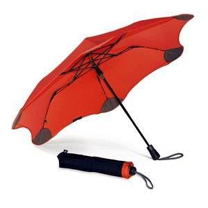 Blunt scooters Parapluie Blunt pliant rouge