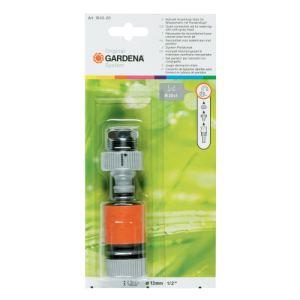 Image de Gardena 1043-20 - Kit de raccordement rapide