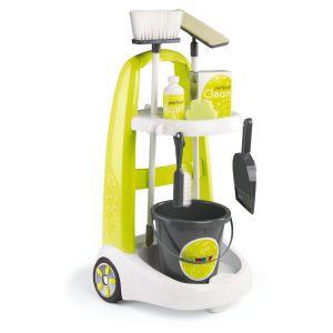 Smoby 330300 - Chariot de ménage