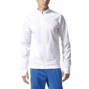Adidas Real Madrid Haut d'Entraînement - Blanc