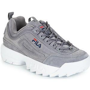FILA Disruptor S W chaussures gris 37,0 EU