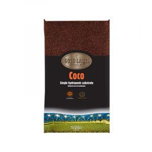 Gold Label Special mix Coco sac de 50L, fibre de coco