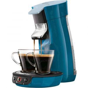 Philips Machine à café Viva Café HD6563/70 bleu