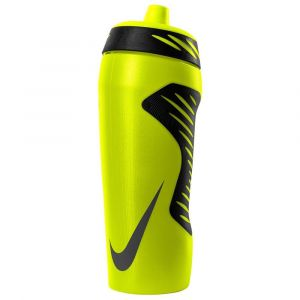 Nike Bouteille Hyperfuel 18 OZ 532 ml Citron vert