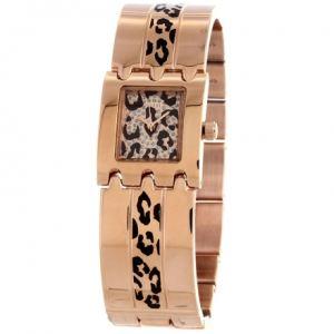 Guess W0463L2 - Montre pour femme avec bracelet en acier