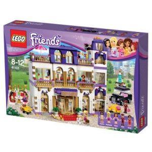 Lego 41101 - Friends : Le grand hôtel de Heartlake City