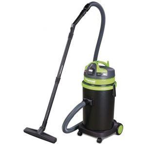 Cleancraft DRYCAT 137 RSC - Aspirateur sans sac industriel 2300W 37 L