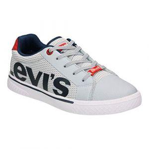 Levi's Sportif pour Garçon et Fille VFUT0030T Future 0122 White Taille 35