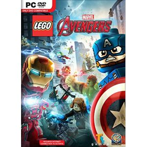 Lego Marvel Avengers [PC]