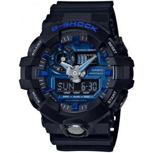 Image de Casio GA-710-1A - Montre pour homme G-Shock