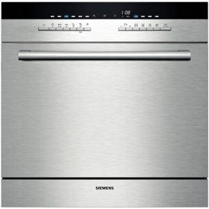 Siemens SC76M531 - Lave vaisselle intégrable 8 couverts