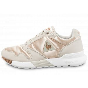 Le Coq Sportif Baskets basses Q4 Satin