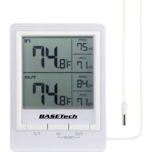 Basetech Thermomètre filaire 1065