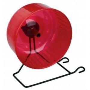 Trixie Roue d'exercice en Plastique, 16 cm