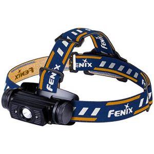 Fenix Hl60r Lampe Frontale à LED Rechargeable USB 950 lumens