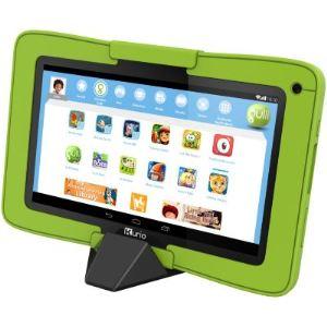"""Taldec Gulli Move 8 Go - Tablette tactile enfant 7"""" sous Android 4.4"""