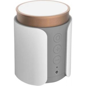 EssentielB D2C - Enceinte nomade Bluetooth (360°)