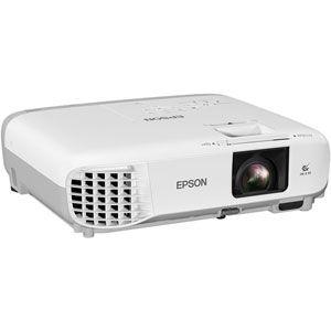 Epson EB-X39 - Projecteur 3LCD portable LAN