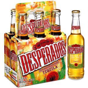 Desperados Bière aromatisée téquila 5,9°