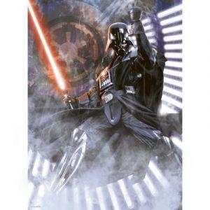 Ravensburger Star Wars Dark Vador - Puzzle 300 pièces