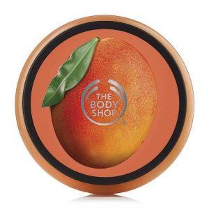 The Body Shop Mango - Gommage Corporel Mangue 50 ml