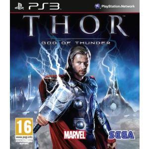 Thor : Dieu du Tonnerre [PS3]