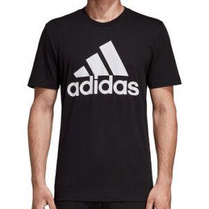 Adidas T-shirt Must Haves Badge of Sport Tee Noir - Taille EU XXL,EU S,EU M,EU L,EU XL