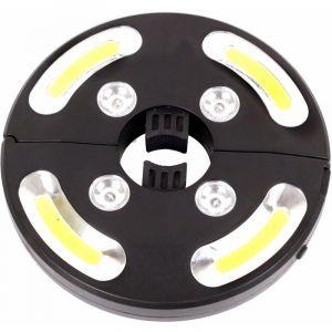 Captelec Lampe Murale Détecteur de Mouvement 16 LED - Applique Sans Fil