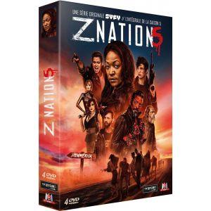 Z Nation - Saison 5 [DVD]