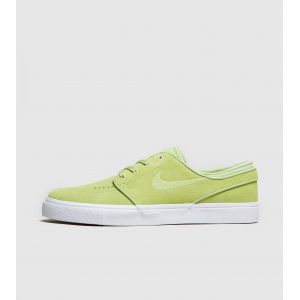 Nike Sb Stefan Janoski chaussures vert T. 40,0