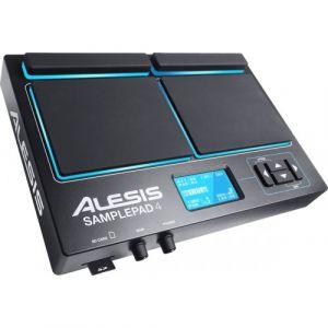 Alesis Samplepad 4 - Sampleurs percussions