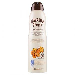Hawaiian Tropic Satin Protection - Brume protectrice Spf30