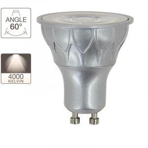 Xanlite Spot 520 lumens GU10 Blanc Neutre