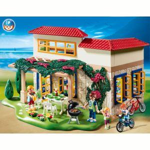 Playmobil 4857 - Maison de campagne