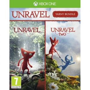 Pack Yarny Unravel 1+2 [XBOX One]